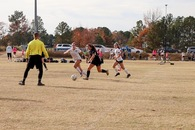 Kendal Coreil's Women's Soccer Recruiting Profile