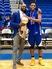 Ta'Riq Jordan Men's Basketball Recruiting Profile