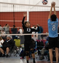 Tyler Twitty's Men's Volleyball Recruiting Profile