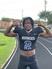 Javian Boudreaux Men's Track Recruiting Profile