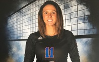"Kathlene ""Katie"" Hawkins's Women's Volleyball Recruiting Profile"
