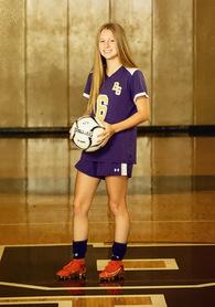 Elaine Farabaugh's Women's Soccer Recruiting Profile