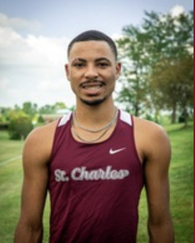 Tevon Williamson's Men's Track Recruiting Profile
