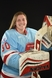 Meagan Wyss Women's Ice Hockey Recruiting Profile