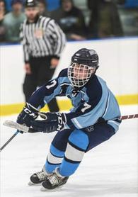 William Hauf's Men's Ice Hockey Recruiting Profile