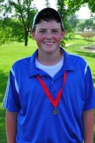 Christopher Marcussen's Men's Golf Recruiting Profile
