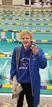 Benjamin Gippner Men's Swimming Recruiting Profile