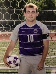 Christian Swart's Men's Soccer Recruiting Profile