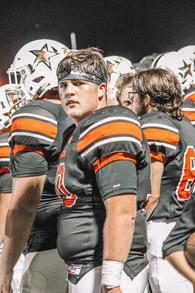 Cody Watts's Football Recruiting Profile