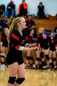 Avery Rexroat's Women's Volleyball Recruiting Profile