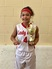Tessa Jones Women's Basketball Recruiting Profile