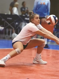 Rylee Grams's Women's Volleyball Recruiting Profile