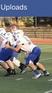 Zachary Weier Football Recruiting Profile