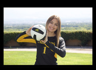 Ashley Cheshire's Women's Volleyball Recruiting Profile