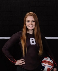 Ashley Cline's Women's Volleyball Recruiting Profile