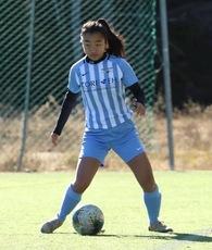 Madeline Kim's Women's Soccer Recruiting Profile