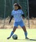 Madeline Kim Women's Soccer Recruiting Profile