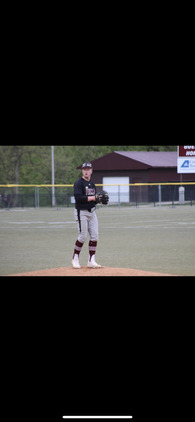Dylan Thompson's Baseball Recruiting Profile