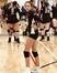 Danielle Martinez Women's Volleyball Recruiting Profile