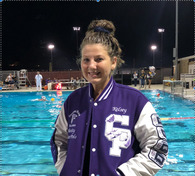 Kelsey Meyers's Women's Water Polo Recruiting Profile
