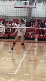 Isabella Schulte's Women's Volleyball Recruiting Profile