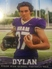 Dylan Stockunas Football Recruiting Profile