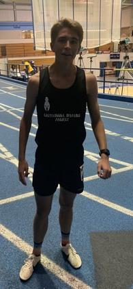 Jack Cottrell's Men's Track Recruiting Profile