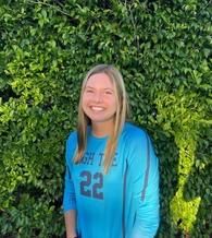 Zoe Zudans's Women's Volleyball Recruiting Profile