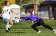 Crimson Macee Cook's Women's Soccer Recruiting Profile
