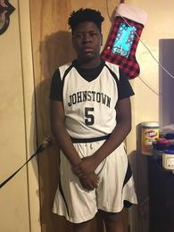 Travon Irving's Men's Basketball Recruiting Profile