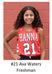 Ava Waters Field Hockey Recruiting Profile