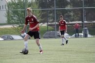 Alen Dovedan's Men's Soccer Recruiting Profile