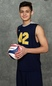 Jon Jr. Berry Men's Volleyball Recruiting Profile