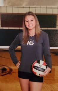 Brooke Shapley's Women's Volleyball Recruiting Profile