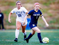 Kayla Bradby's Women's Soccer Recruiting Profile