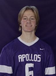 Drew Scott's Men's Lacrosse Recruiting Profile