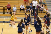 Sabrina Sustala's Women's Volleyball Recruiting Profile