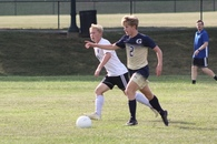 Conner Brown's Men's Soccer Recruiting Profile