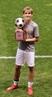 David Vetrinas Men's Soccer Recruiting Profile