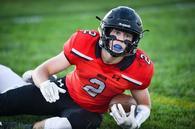 Coby Schultz's Football Recruiting Profile