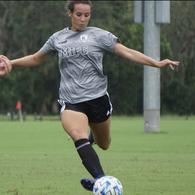 Ava Campione's Women's Soccer Recruiting Profile