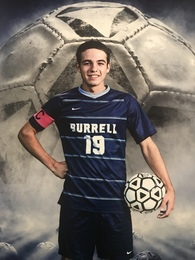 Jacob Guerrini's Men's Soccer Recruiting Profile