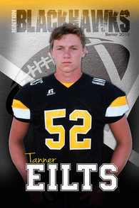 Tanner Eilts's Football Recruiting Profile