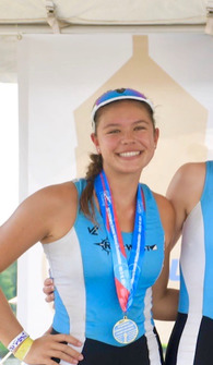 Brianne Wieczorek's Women's Rowing Recruiting Profile