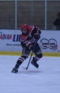 Mackenzie Brown's Women's Ice Hockey Recruiting Profile