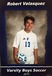 Robert Velasquez Men's Soccer Recruiting Profile