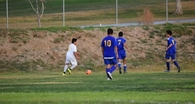 Isaac Pacheco's Men's Soccer Recruiting Profile