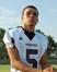 Bradley Leggett Football Recruiting Profile