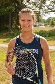 Grace Kuechler's Women's Tennis Recruiting Profile