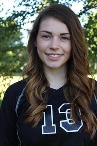 Corinne McCarthy's Women's Volleyball Recruiting Profile